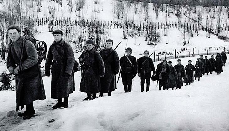 Неизвестная Советско-финская война