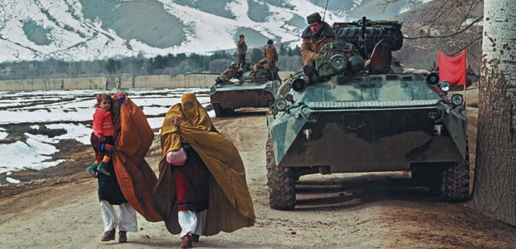 afghanistan-wars