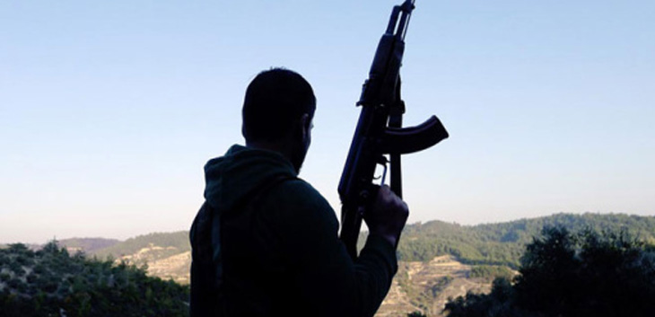 """Террористическое """"правосудие"""": роль армянского террора в мире"""