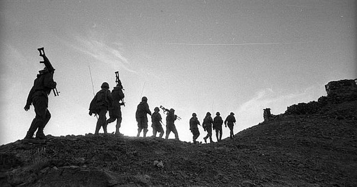 Долина аномалий: с чем столкнулся советский спецназ в Афганистане