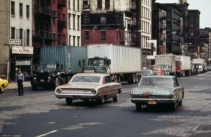 1970-е: Америка, которой больше нет (ФОТО)