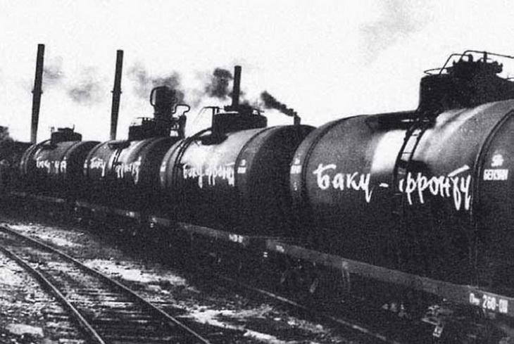 Что говорили исторические личности о нефти Баку