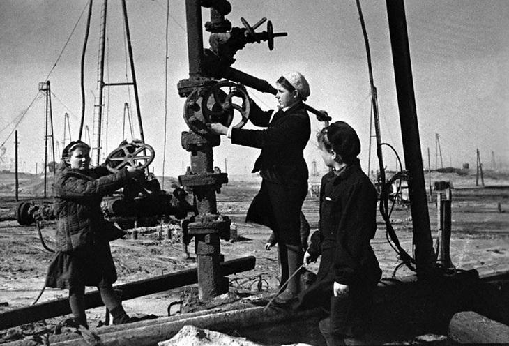 Великая Отечественная Война: весомый вклад Азербайджана