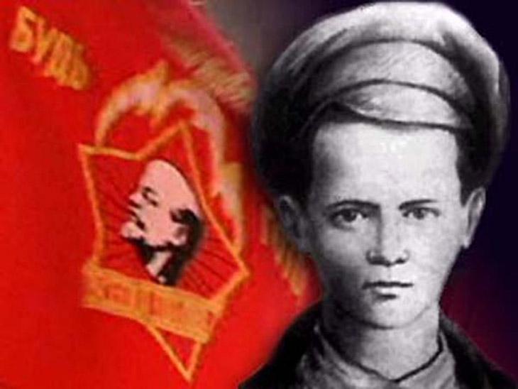 История Павлика Морозова: когда героем делают предателя