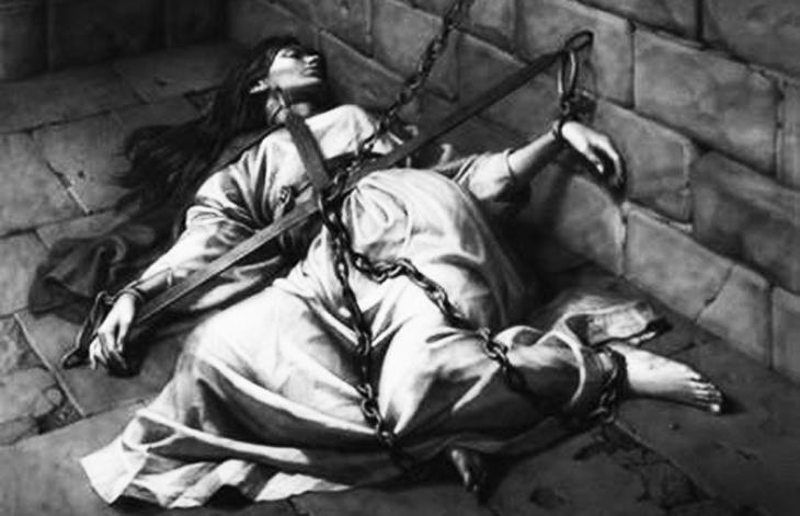 Cалемские ведьмы: позорная страница истории человечества