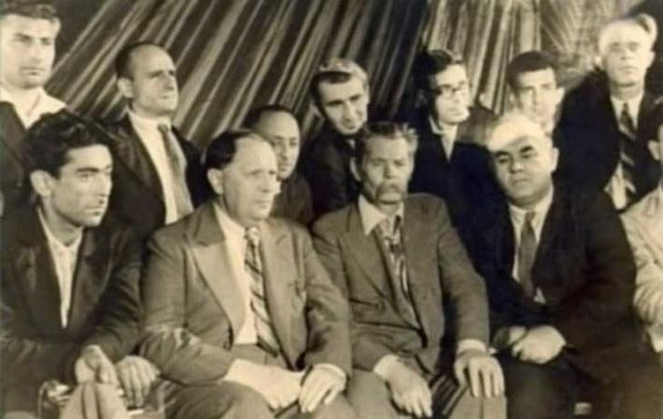 Vurgun,_Tolstoy,_Gorkiy_and_Mumtaz[1]