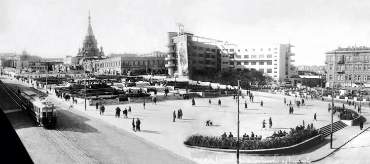 Парки и сады старого Баку (29 фотографий)