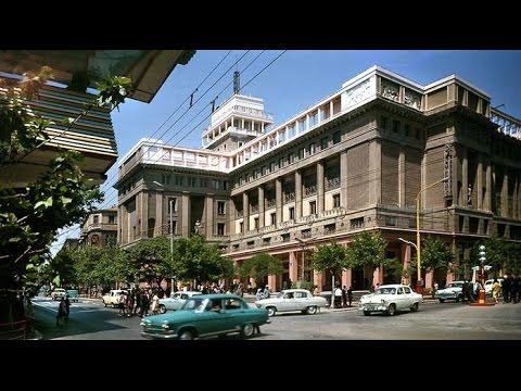 Великий Муслим Магомаев - Город мой Баку (ВИДЕО)