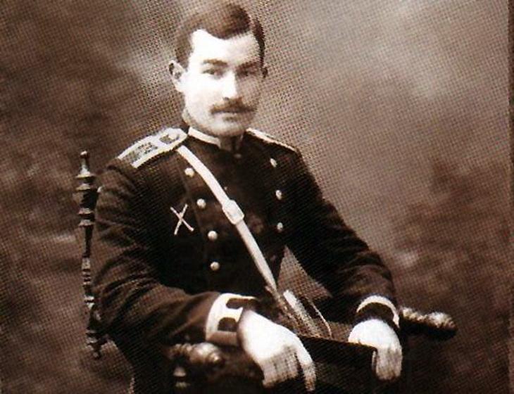 Азербайджанцы на службе Российской империи (16 ФОТО)