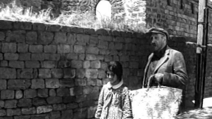 Б Баку дуют ветры. 1974.