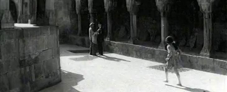 Б Баку дуют ветры. 1974