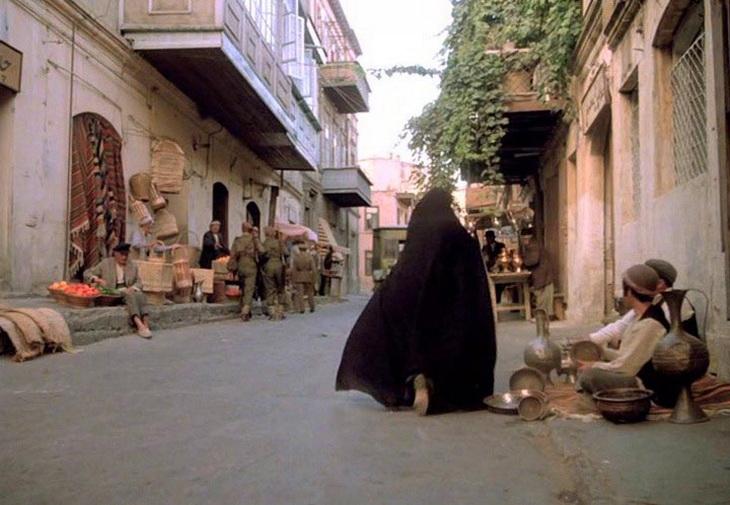 Тегеран-43. 1981
