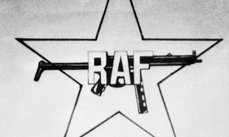 Члены РАФ - террористы или герои?