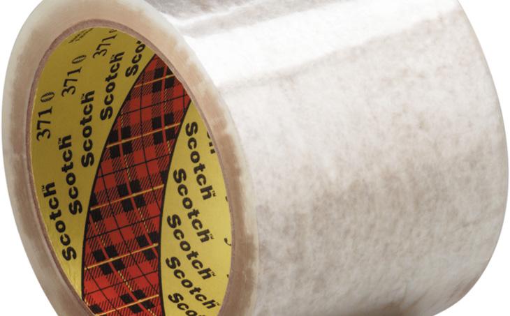 Скотч: история появления прозрачной клейкой ленты