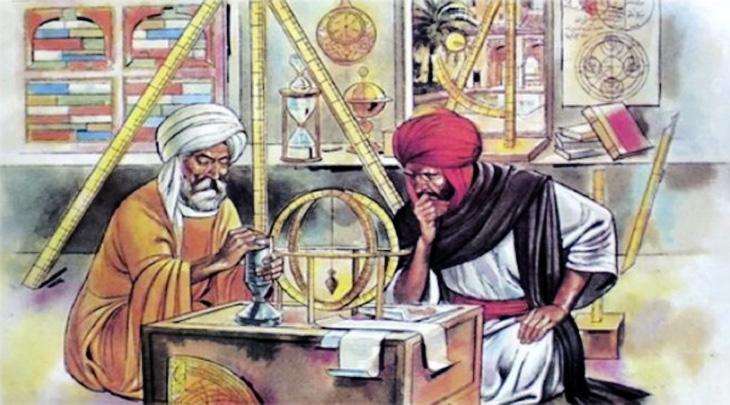 Эпоха возрождения ученых исламского мира