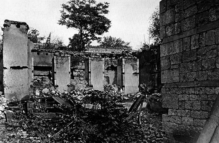 Предвестники кровавых событий в Шемахе 1918 года