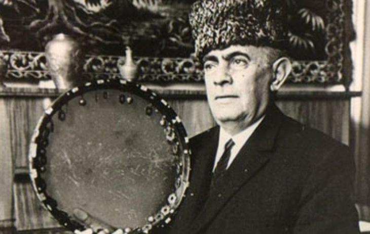 Мугам в истории: до и после Хана Шушинского