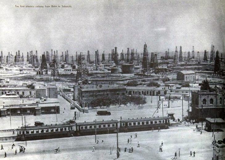 1938. июль. Фото из Журнала USSR in Construction