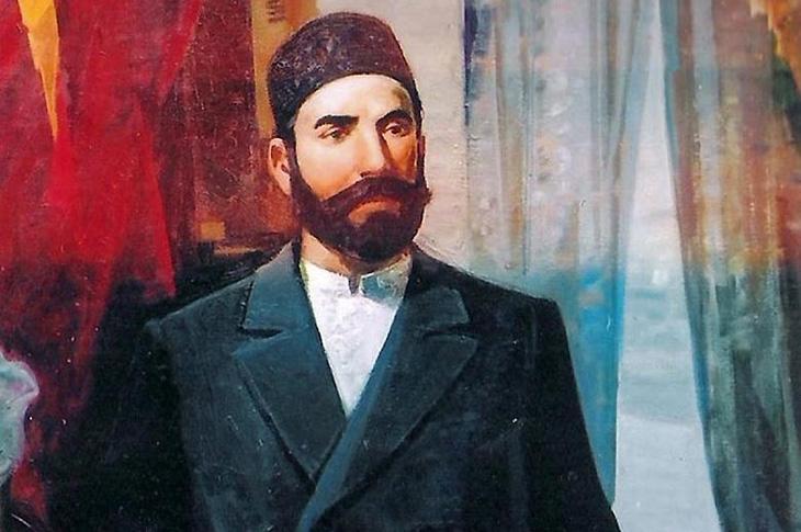 Роль Гаджи Зейналабдина Тагиева в урегулировании конфликта 1905 года