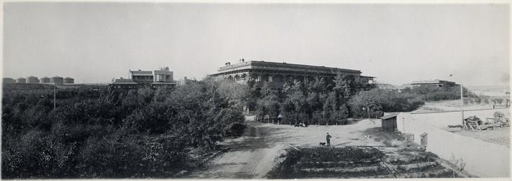 Уникальное явление в истории Баку - Вилла Петролеа (27 ФОТО)