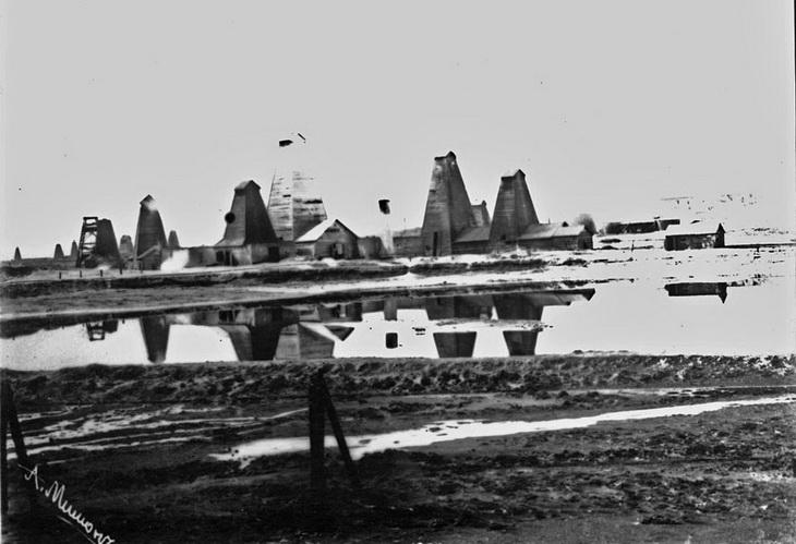 Фото Александра Мишона 1888 года