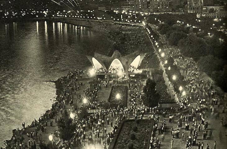 1964 год, фото Исайи Рубенчика