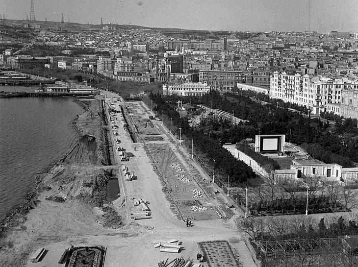 1959-1960 год. «Жемчужины» еще нет