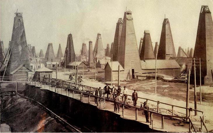 Фото Дмитрия Ермакова 1890-х годов