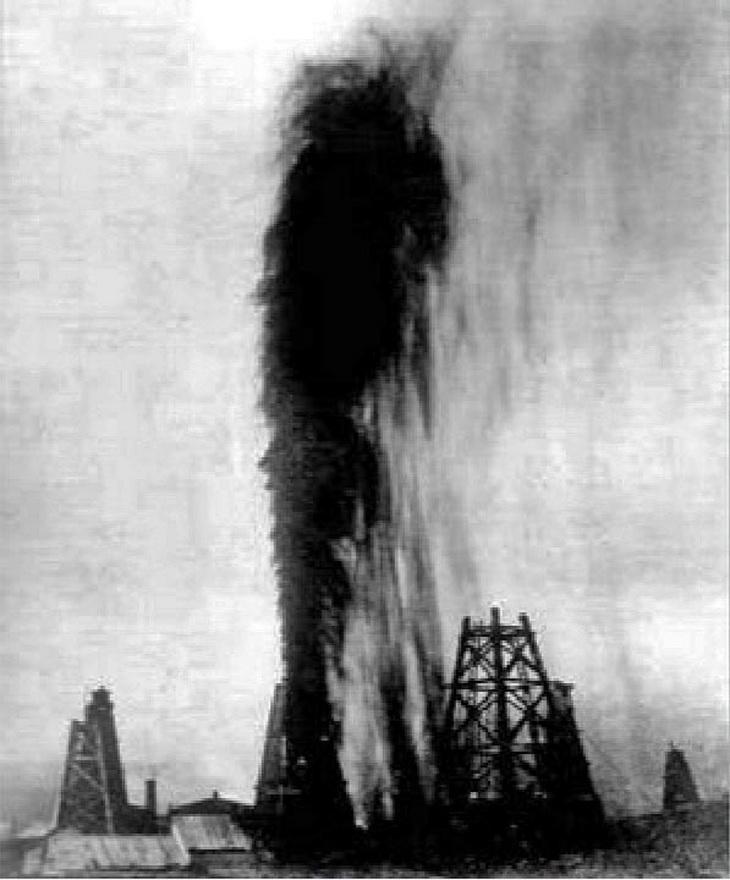 Фото начала 1900-х годов