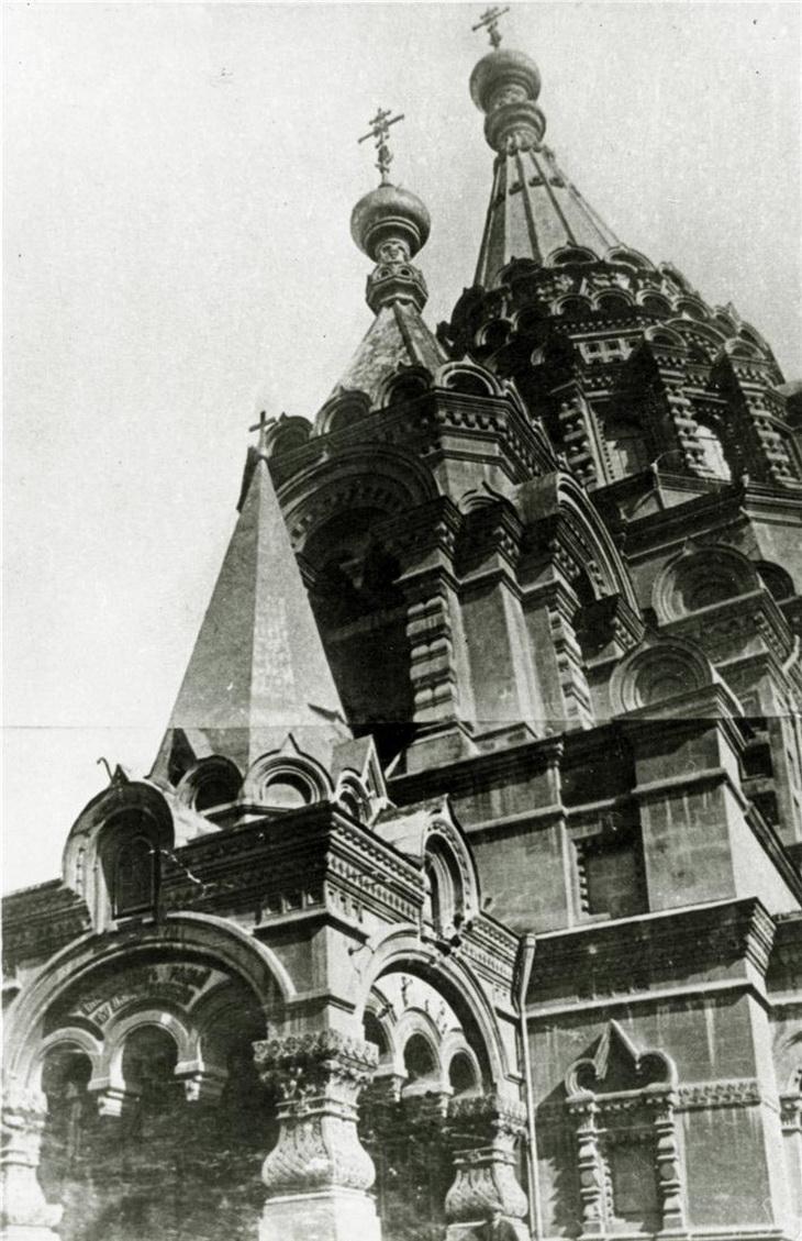 Фото 1910-х годов