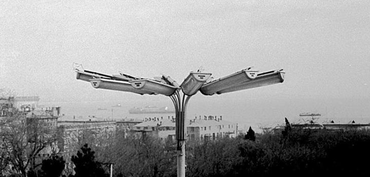 Фото Георгия Коновалова 1970-80-х годов