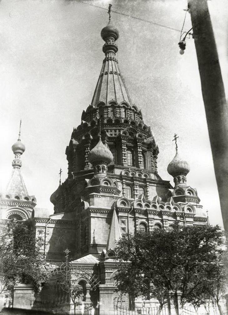 Фото 1910 года
