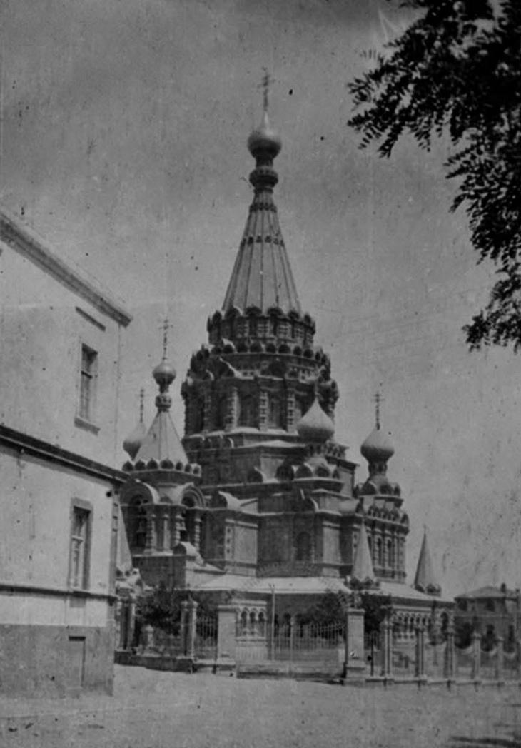 Фото 1918 года