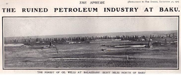 Иллюстрация из западного журнала 1903-1904 годов