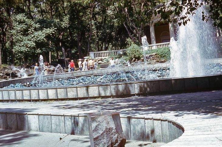 Фото 1980-х годов