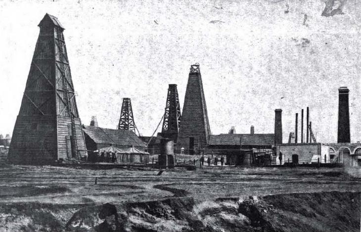 Фото 1880-х годов