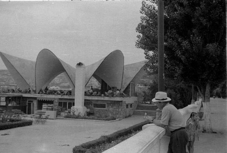 1964 год. Фото Владимира Ларина