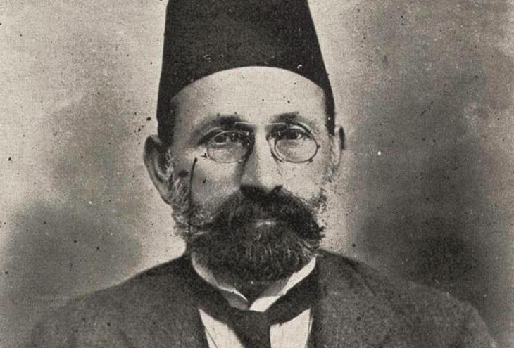 Али бек Гусейнзаде - азербайджанец, опередивший свое время