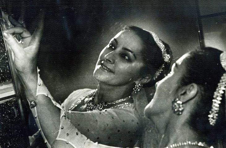 Негаснущие звезды оперы и хореографии Азербайджана