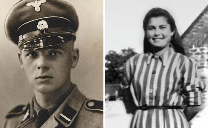 Невероятная история любви с нацистом