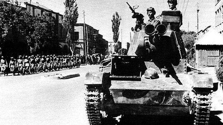 Как СССР выселял иранцев из Азербайджана