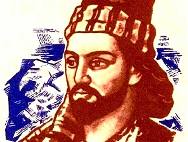 Молла Панах Вагиф: хан поэтов, духовный вождь карабахских тюрок