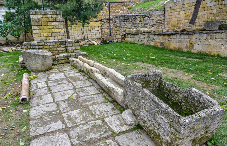 История водопровода: от древнего Рима до Баку