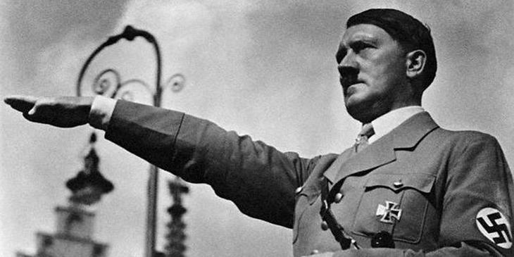 Армянская помощь фашистской Германии
