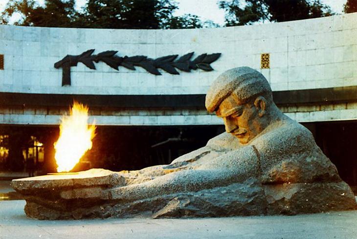 Виды советских республик: Баку в 1977 году (20 ФОТО)