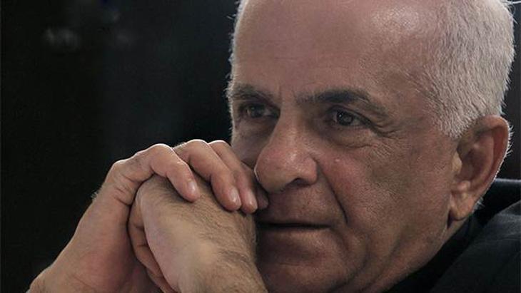 Актер с большой буквы: Фуад Поладов