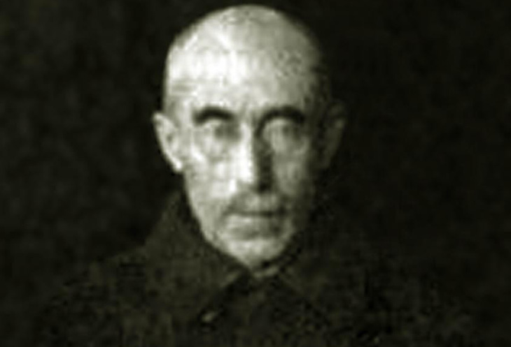 Василий Сысоев - один из основателей азербайджанской археологии