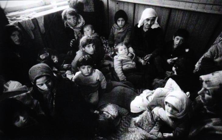 Как это было: Резня в Ходжалы по воспоминаниям российского офицера